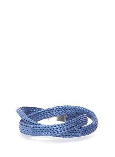 Thompson Bileklik Mavi